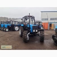Продам трактор Беларус 1025.2