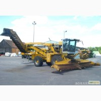 Продам буряконавантажувач Kleine RL200SF