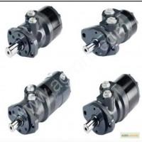 Гидромоторы OMS, OMT, Sauer Danfoss, Linde, Vivoil, Marzocchi, BC для коммунальной техники