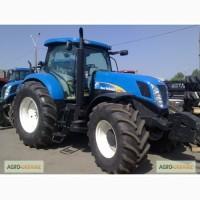 Трактор T 7060 New Holland