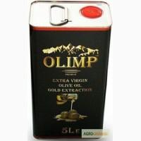 Оливковое масло: 1.Итальянское OLIO 2.Испанское ORO VERDЕ 3.Греческое OLIMP