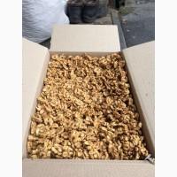 Грецкий орех, ядра, закупаем