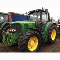 Продам трактор JOHN DEERE 6920