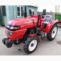 Продам Мини-трактор Xingtai XT-244XL (Синтай XT-244XL)