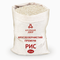 Рис от производителя