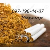 Табак Вирджиния, Берли, резка лапша без центрльной жилки 0, 5-0, 8мм