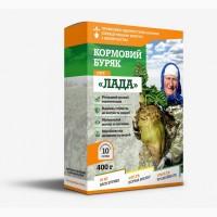 Семена Свекла кормовая Лада + протравитель+фунгицид, Беларусь / 400 г