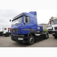 Новый седельный тягач МАЗ-5440С5-8520-000