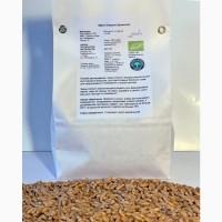 Зерно Спельти Органічної, 0.5кг, сертифікат