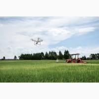 Дрон для сельского хозяйства услуги аренда дрона Винница