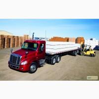 Вантажні перевезення від 1 до 35 т
