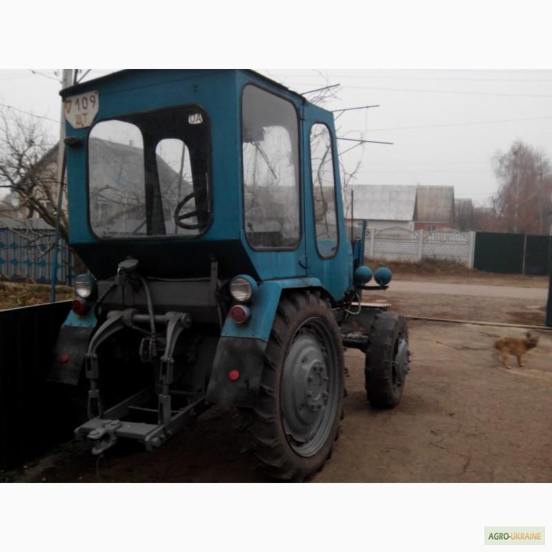 Трактор Владимирец Т-25 б у / Мини Спецтехника бу и новая