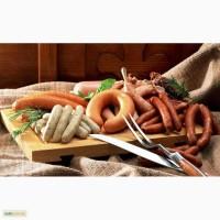 Продажа колбаса, сардельки, сосиски, мясные деликатесы