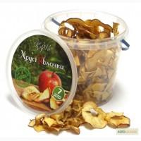 Яблочные чипсы ТМ KaSaVa, 70г