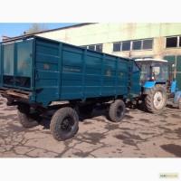 Кормораздатчик КТУ-10А НОВЫЙ от изготовителя сельхозтехники