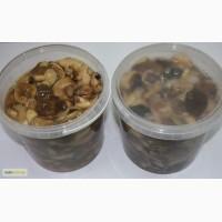 Продам грибы маслята