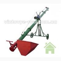 Заводской погрузчик (шнек) для зерна ПШ-200, 7, 5 метров, 30 т/час. Новый. Гарантия