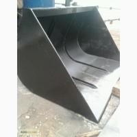Ковш для телескопического погрузчика 2 куб.м