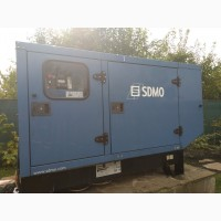 Сервис и ремонт дизель генератора