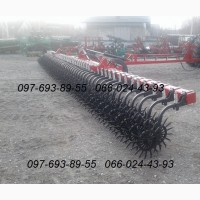Продам борону ротационную МРН-12 ширина12 метров