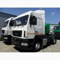 Новый тягач МАЗ-5440С5-8580-002
