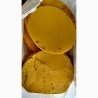 Продам воск пчелиный без примеси жолтый