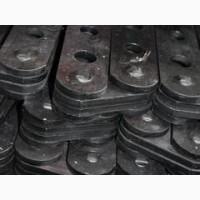 Производство цепей К4 УТФ-320, УТФ-200, К4 УТФ-500