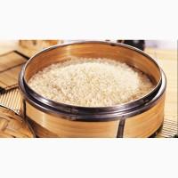 Рис круглый Суши
