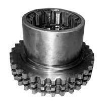 Шестерня реверс-редуктора синхрон. КПП (Z=17) МТЗ 892-950 (пр-во МТЗ), Р70-1721024